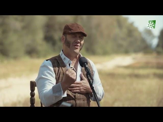 Paco Candela – Popurrí de Sevillanas del Rocío (Directo TV)