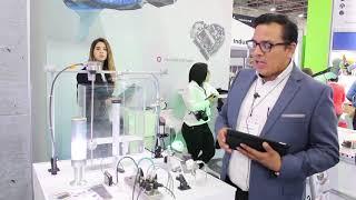 Entrevista con Luis Hernández, Técnico de Promoción y Ventas de Balluff