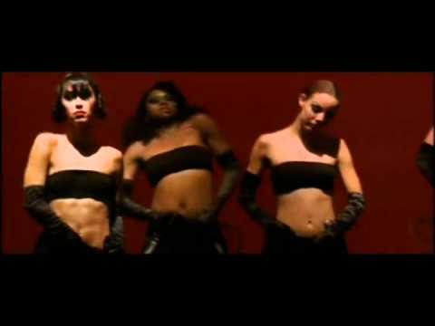 Martin L. Gore - Stardust (Official Video)