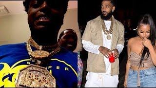 Goon Put 50,000 On Kodak Black Head For Dissing Nipsey Hussle & Why He Banned L.A..DA PRODUCT DVD