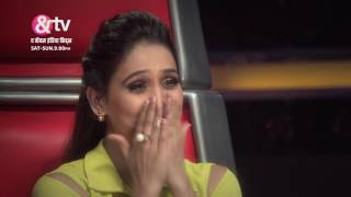 Tiyasa's Soulful Performance | Liveshows | Promo | The Voice India Kids | Sat-Sun 9 PM