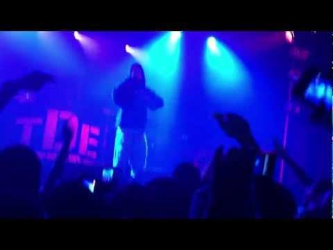 Kendrick Lamar - Ronald Reagan Era - Live @ Camden, London mp3