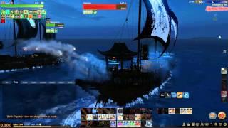 Archeage Galleon Duel - Kyrios