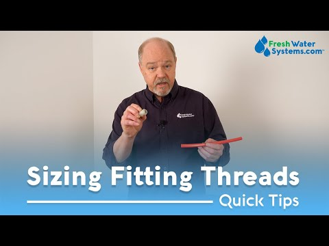 How To Buy The Right Fitting By Pipe Dimensions