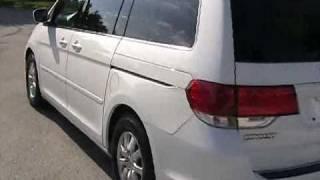 FOR SALE  2008 Honda Odyssey EX-L DVD www.Southeastcarsales.net