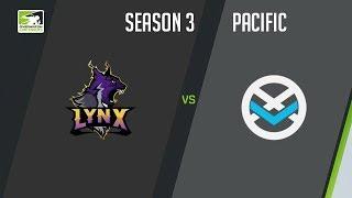 LYNX TH vs Xavier Esports (Part 1) | OWC 2018 Season 3: Pacific