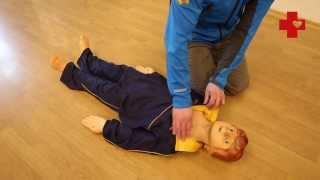 Первая помощь: как сделать искусственное дыхание взрослому и младенцу