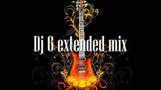 Sak Noel - Paso (The Nini Anthem)  ( DjG Extended Mix ).wmv