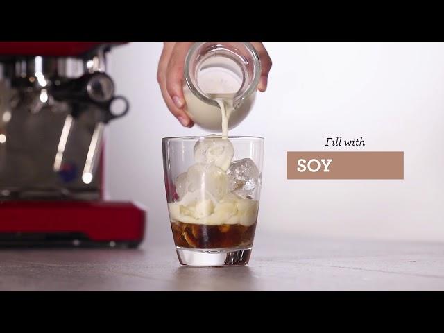 Spiced Irish Latte