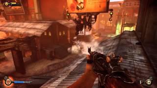Сыграем в мою библиотеку Steam: BioShock Infinite