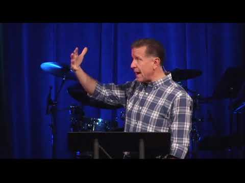 The Joy of Salvation, Part 4   Pastor Mike Fabarez, Focal Point