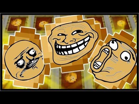 Minecraft | 7 SECRETS OF THE POTATO PEOPLE!!