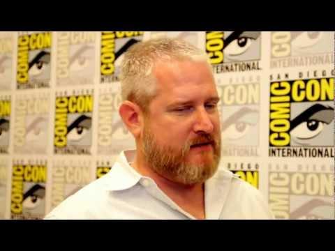 Archer : Season 4  with creator Adam Reed