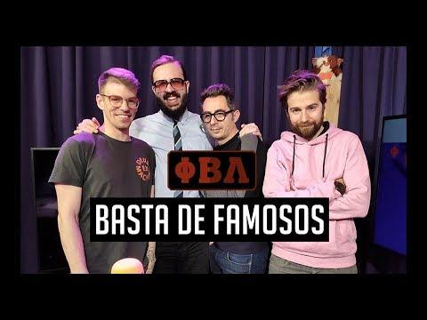 Phi Beta Lambda | 1x29 | Basta de famosos
