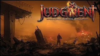 Judgment Apocalypse Survival Simulation | First Impressions Review