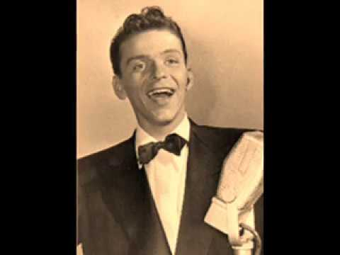 SONGS BY SINATRA  10 10 1945 with GINNY SIMMS  &  FRANCES LANGFORD