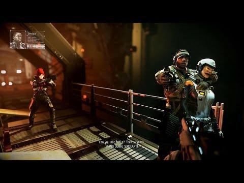 Killzone: Shadow Fall - Chapter 7 - The Handler - Walkthrough (1080p)