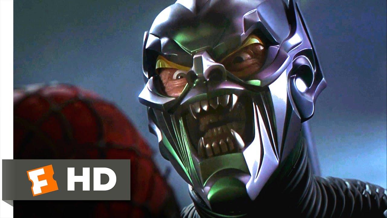 Video di Spider-Man: the Original Trilogy