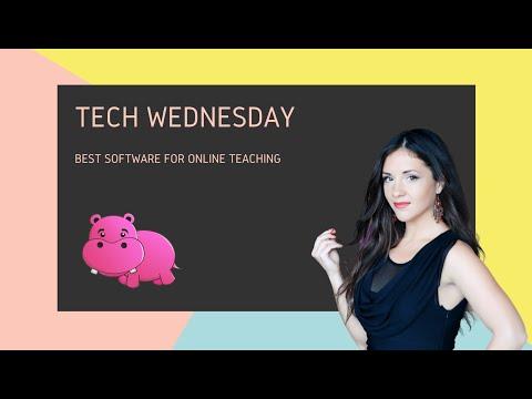 Tech Wednesday: Word Hippo   Digital English Teacher