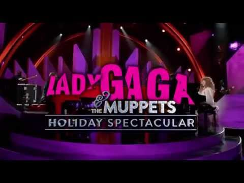 Lady Gaga & The Muppets Holiday Spectacular HD