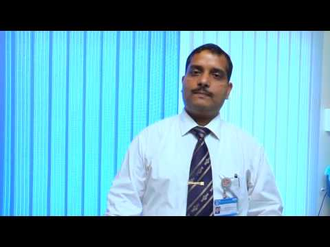 Dr. Mohanty's Speech for World Physiotherapy Day