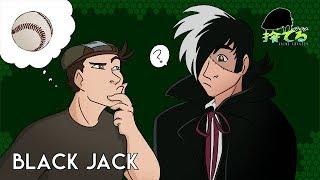 Anime Abandon: Black Jack
