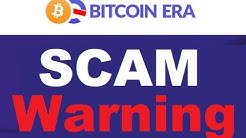 Bitcoin Era App Review - Evidence Exposes Losing SCAM (Warning)