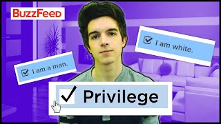 Checking My Privilege!
