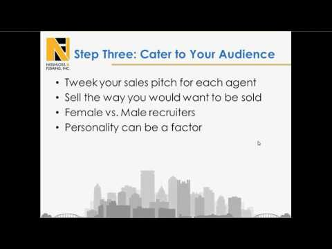Agency Focus: How to Find New Producers