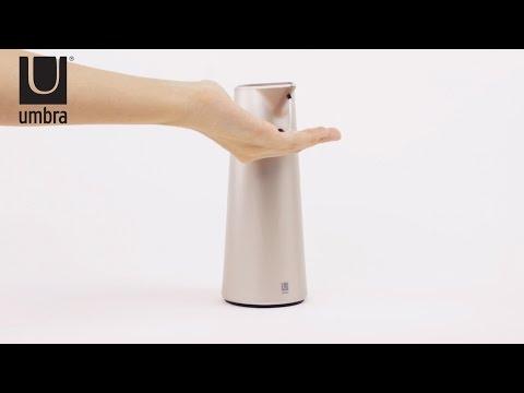 FINCH Sensor Pump | UMBRA