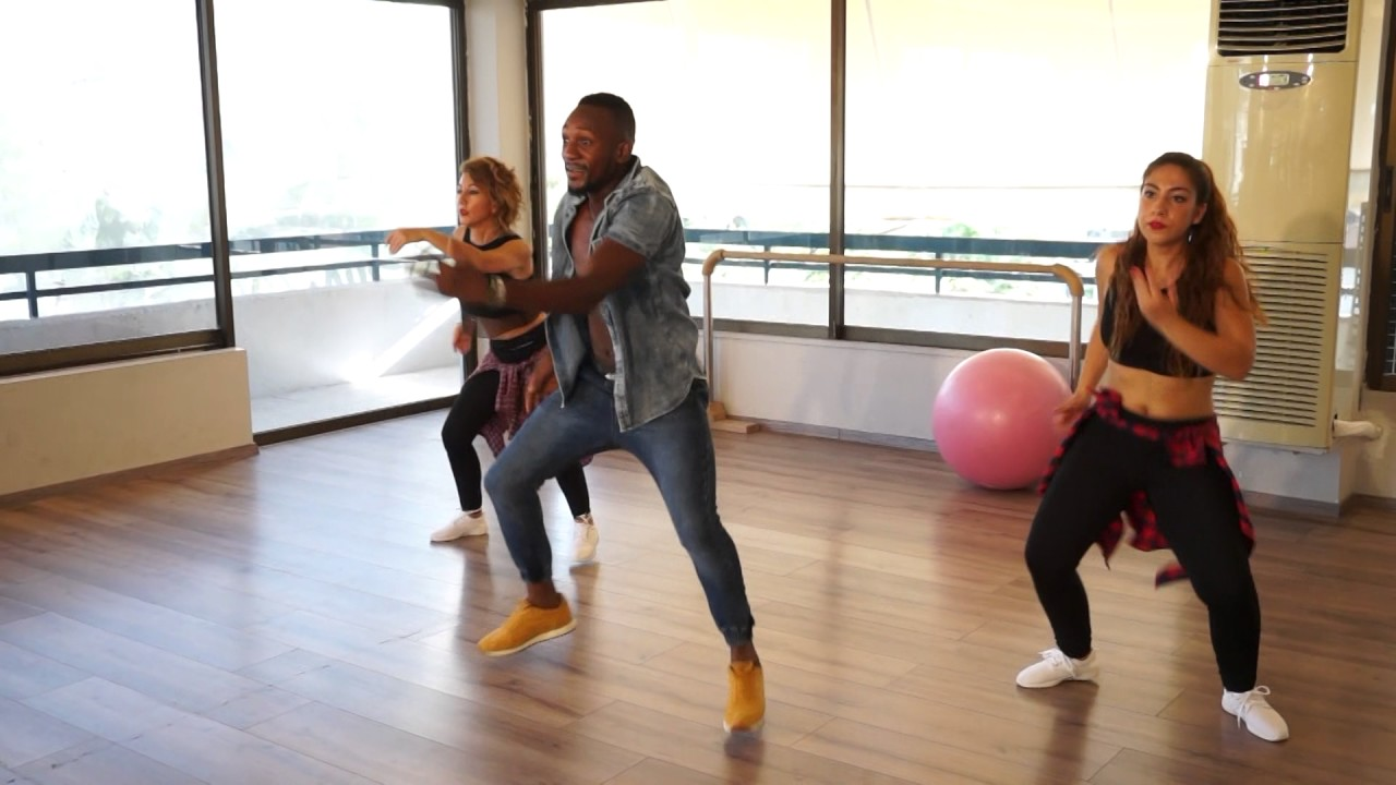 Download ma girl - Toofan Ft. Patoranking (choreography by Egharevba Jerry)