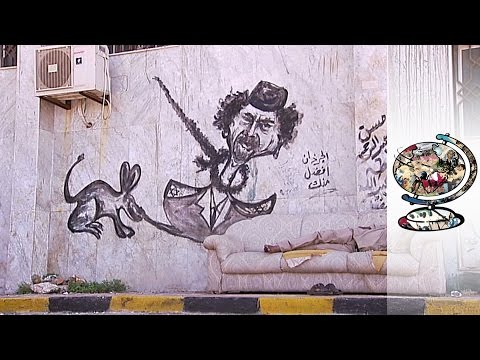 What Does the Future Hold for a Liberated Libya? (2011)