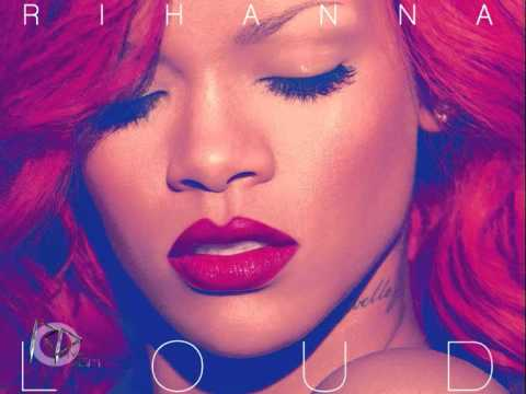 Rihanna - love the way you lie acoustic bonus LOUD