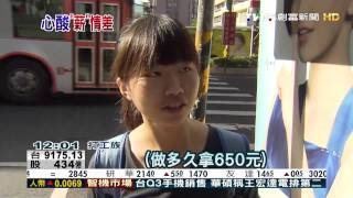 Gambar cover 創富新聞-哀怨!台灣四成「低薪族」 月收入不到「三萬」