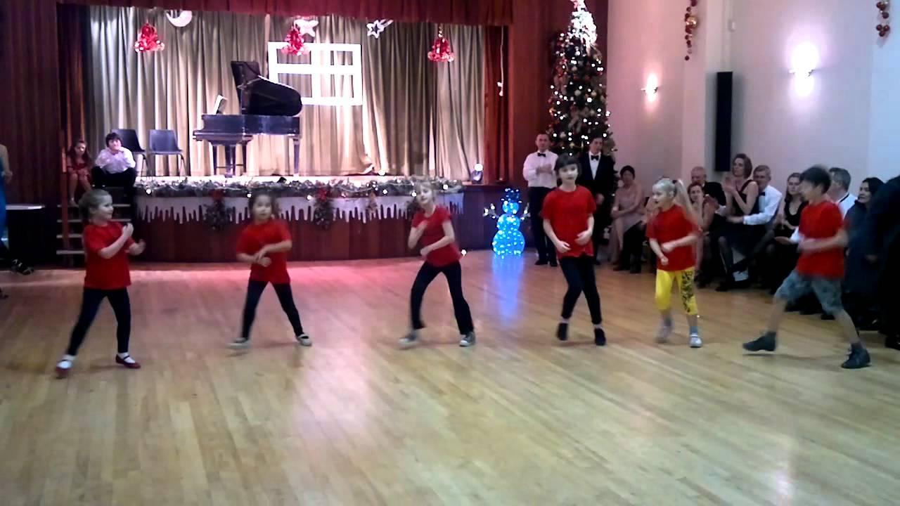 Kids Dance Performance At Inspiration 2 Dance Christmas Ball 2011 Youtube