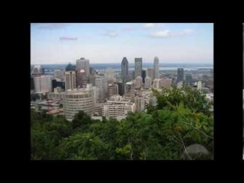 Parc Du Mont Royal, Montreal Canada.