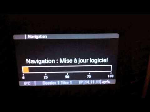 mise a jour navigation pcm 2 1