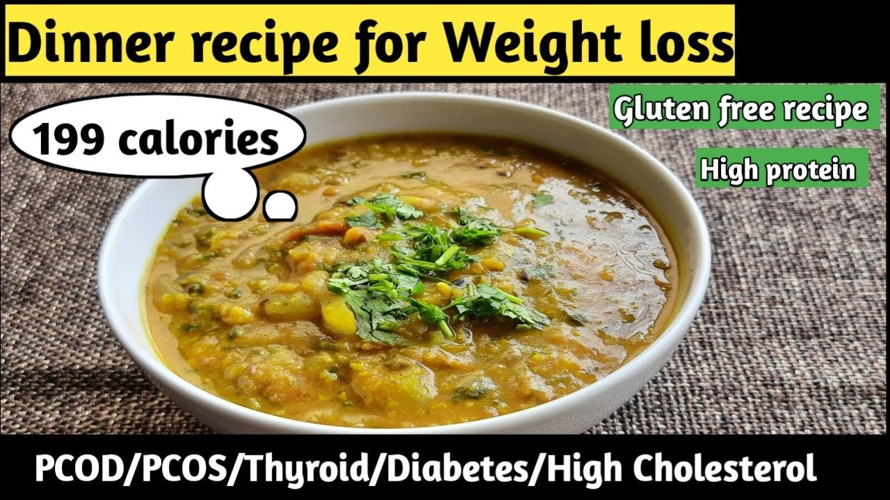 Dinner recipe for weight loss   Weight loss Soup   Soup for weight loss  Moong dal Recipe  Diet soup