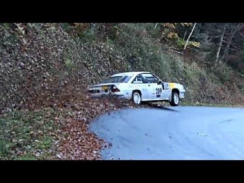 Rallye du Centre Alsace 2017 (HD) By R-cup vidéo