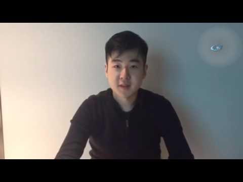 Kuzey Kore'nin Varisi, Youtube'da Ortaya Çıktı