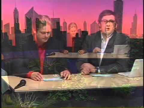 Tim and Eric Nite Live Episode 4