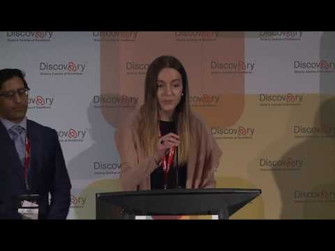 Discovery 18: Innovation Partners Overview Day 1