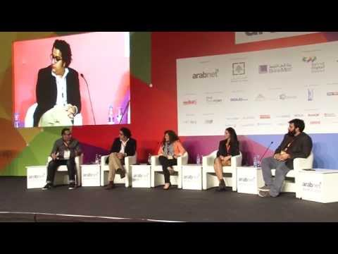 Panel: Influencers and Brands - ArabNet Beirut 2015
