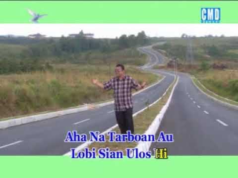 Arvindo Simatupang Rohani Batak vol.2 - NUNGNGA LOJA AU O TUHAN [Official Music Video]