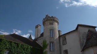 Crédit Agricole Charente-Périgord, Paroles de clients au Château le Verdoyer