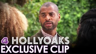 E4 Hollyoaks Exclusive Clip: Wednesday 15th November