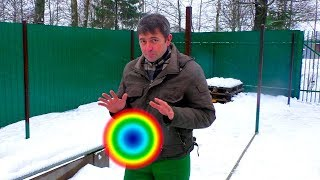 Как согреть руки в лютый мороз