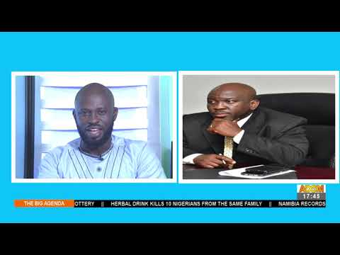 COVID-19-Induced Free Water: Did Government really spend GHC900M on hardship alleviation (24-6-21)
