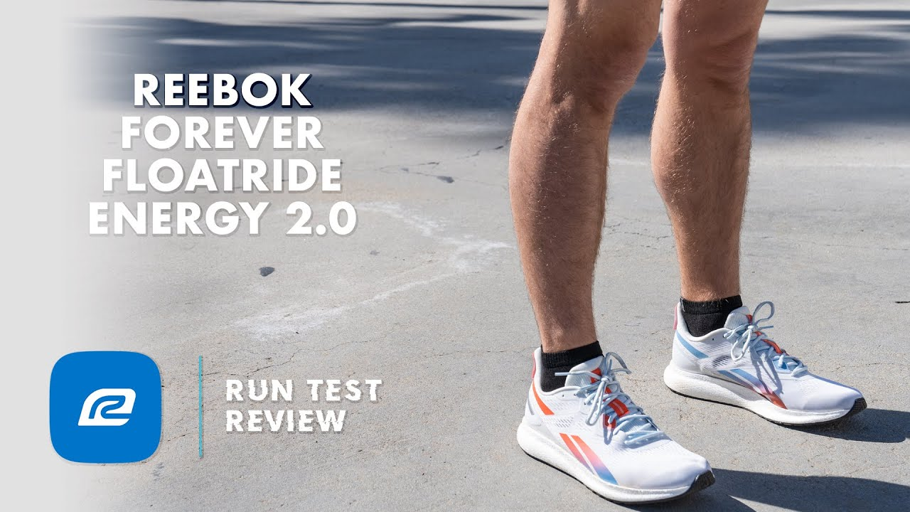 Reebok Forever Floatride Energy 2 Review – Solereview