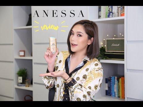 รู้จักกับ ANESSA กันแดดขายดีอันดับ 1 ในญี่ปุ่น 18 ปีซ้อน - วันที่ 12 Mar 2019